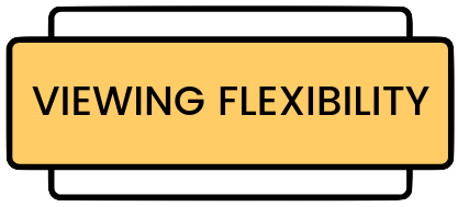 Viewing Flexibility